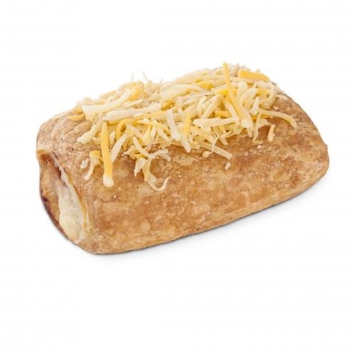 Napolitana Jamón york y queso