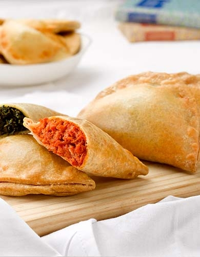 Empanadillas