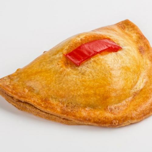 empanadilla atún y cebolla tamaño reducido