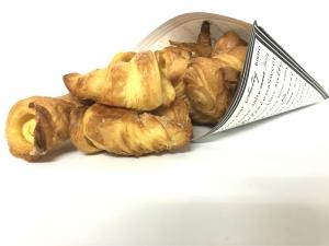Snck de croissant de mantequilla